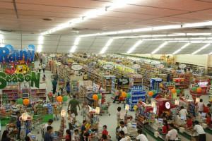 FAO: Wzrost wartości wskaźnika cen żywności