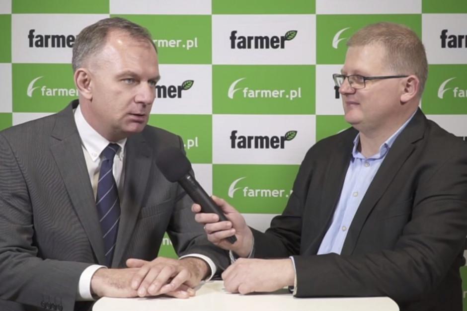 Rolnictwo czeka zmiana technologiczna