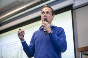 Matthieu Archambeaud: Rolnictwo regeneracyjne odpowiedzią na problemy uprawowe