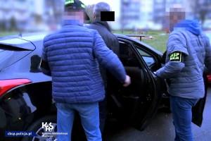 Zatrzymano 14 osób zamieszanych w proceder