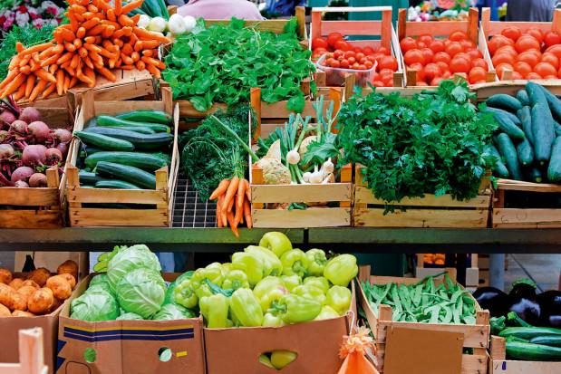 Produkcja i zbywanie żywności - formy działalności gospodarczej rolników