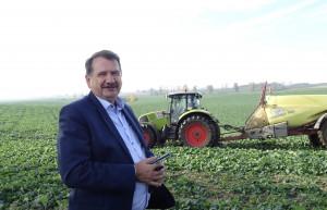Zbigniew Ziejewski, właściciel ZIEMAR