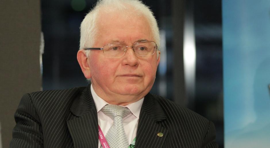 Dyrektor Instytutu o jubileuszowej Sesji Naukowej IOR-PIB