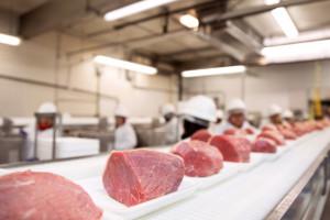 Ukraina w tym roku eksportuje znacznie więcej mięsa