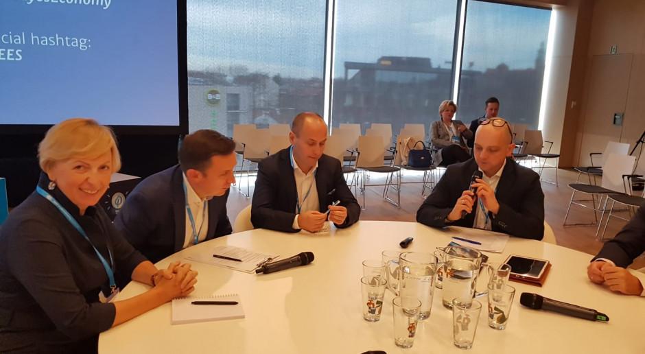 Krajowa Rada Drobiarstwa  ważnym głosem podczas szczytu OEES