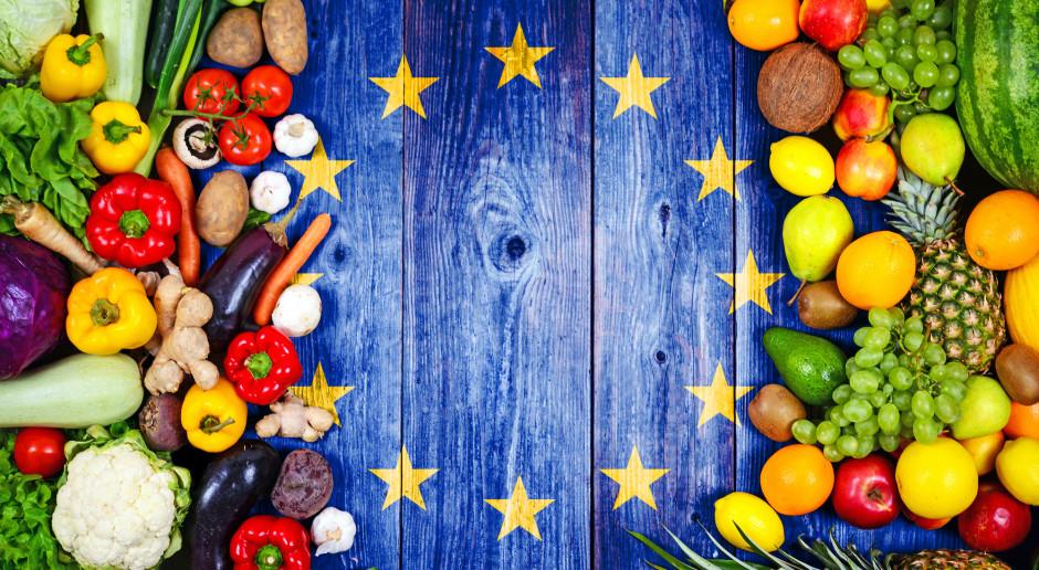 UE przeznaczy 200 mln euro na promocję europejskich produktów rolno-spożywczych