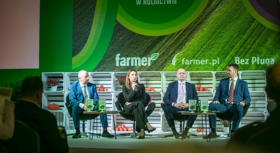 Jak na przestrzeni ostatnich 10 lat zmieniały się oczekiwania rolników odnośnie innowacji?
