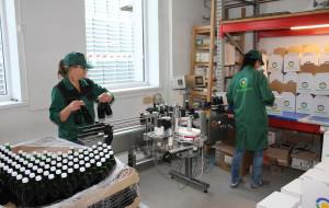 Soki i przetwory z Biofood znaleźć można dziś w każdym sklepie ze zdrowa żywnością