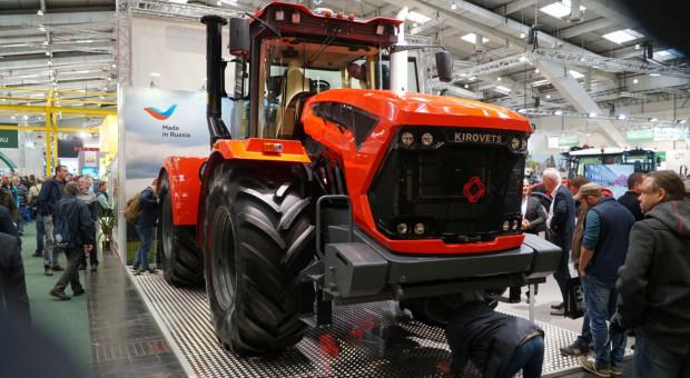Branson 5025C, Basak 5120, Kirowiec 744 - mało popularne ciągniki małej, średniej i dużej mocy