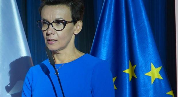 Maliszewska pewną kandydatką na wiceprzewodniczącą COGECA