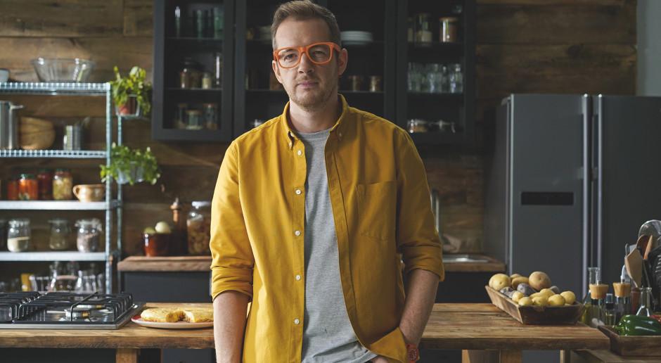 Wszystko zaczyna się od rolnictwa – rozmowa z restauratorem Tadeuszem Müllerem