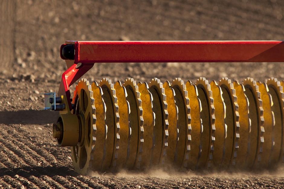 Odpowiedni wał kluczem do prawidłowego doprawienia gleby