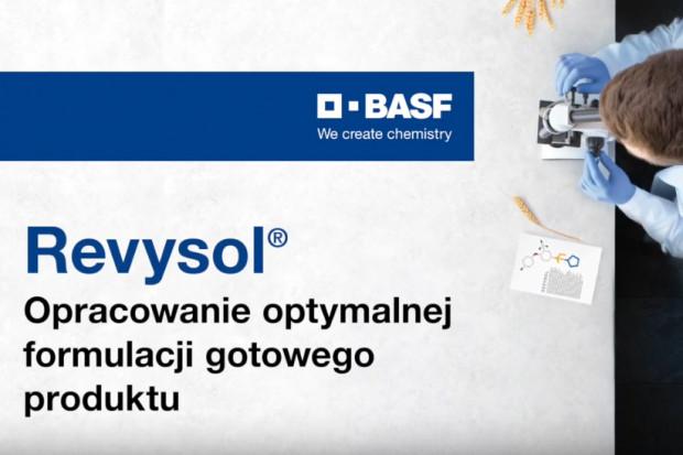 Formulacja produktów z Revysolem®