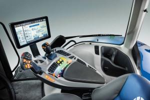 Trzy wyróżnienia ASABE AE50 za innowacje dla New Hollanda