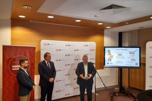 Ardanowski: polska żywność jest dobrej jakości i niedroga