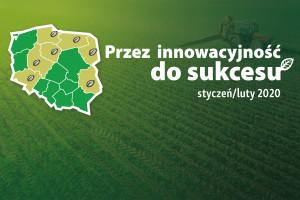 """Cykl """"Przez Innowacyjność do Sukcesu"""" już po raz dziewiąty. Ruszyła rejestracja!"""