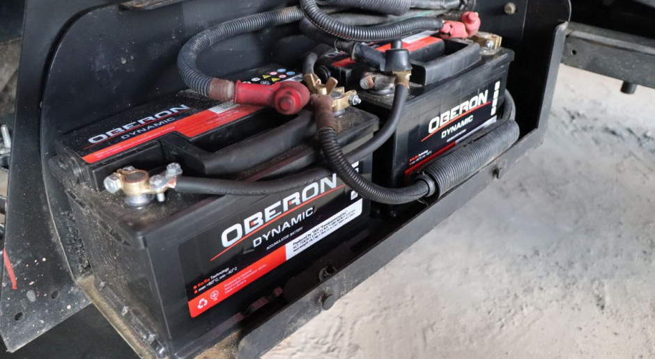 Zadbaj o akumulator zimą