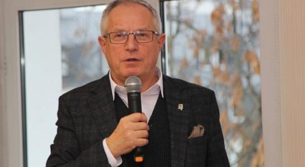 Mariusz Olejnik p.o. prezesa FZPDiWR