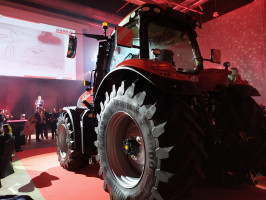 Case IH Magnum AFS Connect