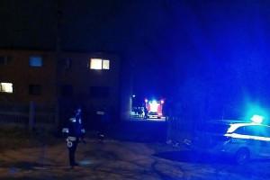 Matka zginęła a córka ranna po wybuchu pieca