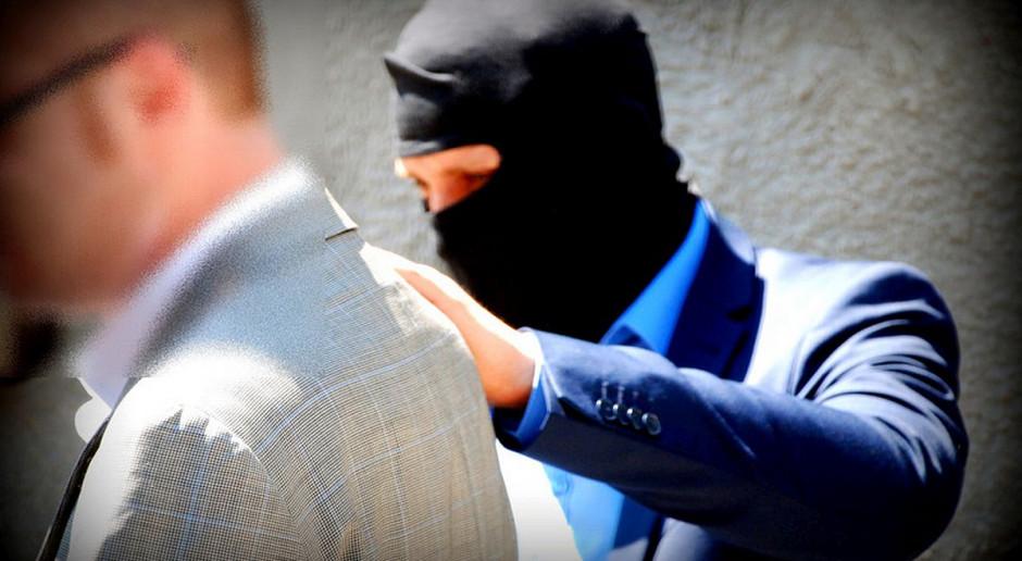 CBA zatrzymało cztery osoby za działanie na szkodę Zakładów Chemicznych Police