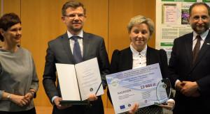 Nagrody za osiągnięcia w zakresie wdrażania postępu w rolnictwie rozdane