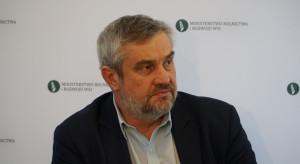 Ardanowski: Jeżeli nie zmniejszymy ilości dzików - przegramy wszyscy
