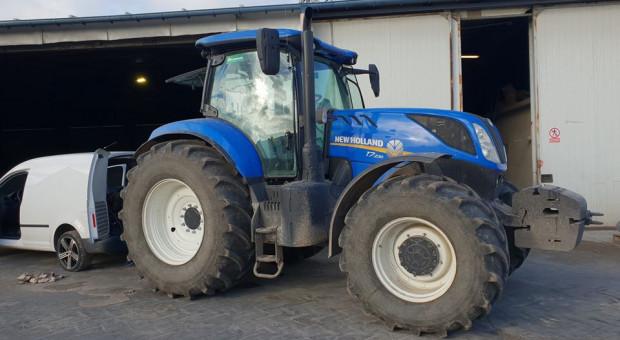Ile kosztuje podniesienie mocy w ciągniku rolniczym?
