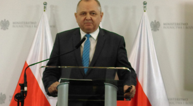 Wiceminister Zarudzki odwołany