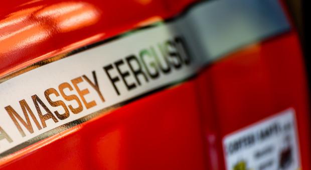Nowe Massey Fergusony serii 5700 M