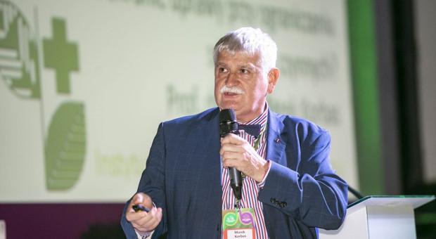 """Susza a ochrona roślin – Regionalne Konferencje """"Farmera"""""""
