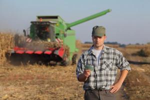 Zaliczki dopłat bezpośrednich odebrało 1,253 mln rolników