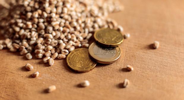 Nie ma informacji o stawkach dopłat do nasion