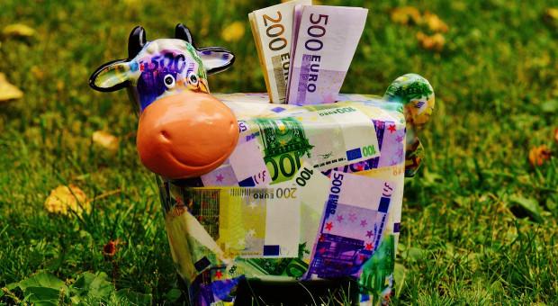W 2018 r. o 2,2 proc. spadła polska produkcja rolnicza