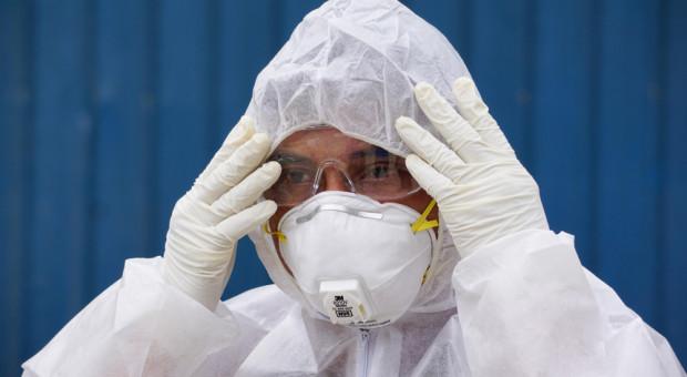 Wojewoda lubelski: ważne, by wirus grypy nie wydostał się ze strefy zapowietrzonej