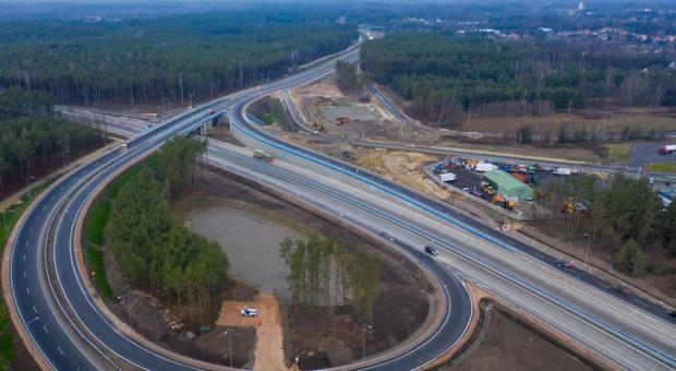 Zamknięte przejścia na autostradach z powodu ASF