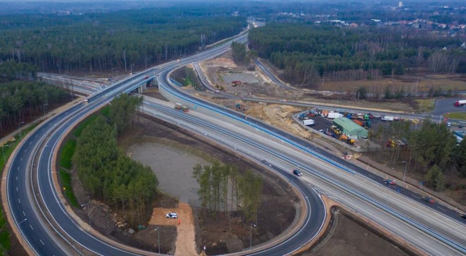 GDDKiA przeciwdziała ASF - na autostradach zamknęła przejścia dla zwierząt