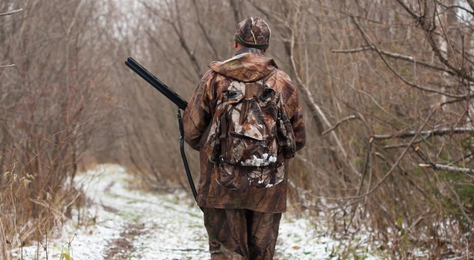 Bioasekuracja na polowaniach to tylko fikcja?