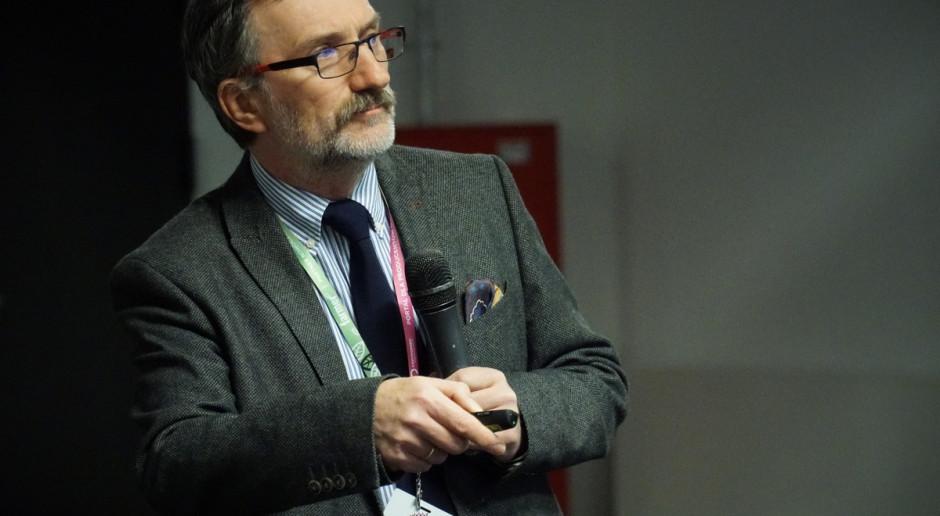 Konferencje Farmera: prof. Kowalski o bazie paszowej przy deficytach wody