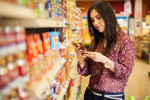 Badanie: 91 proc. młodych konsumentów preferuje produkty spożywcze z certyfikatami