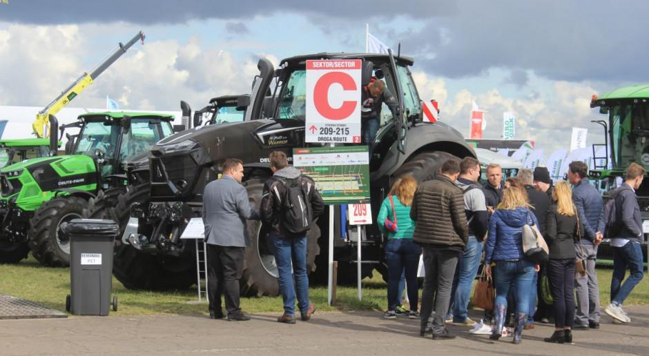 Rekordowo niska sprzedaż ciągników w 2019 r.