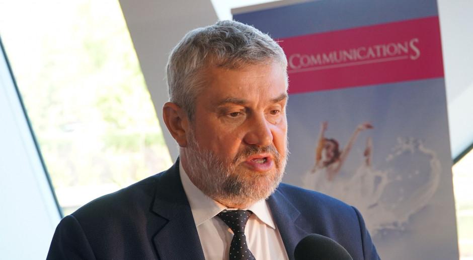MRiRW: polską spółdzielczość, również mleczarską toczy rak