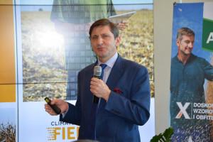 Climate FieldView – nowa aplikacja cyfrowa od Bayer
