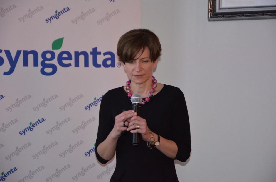 Izabela Wawerek, dyrektorka ds. Zrównoważonego Biznesu, fot. M. Tyszka