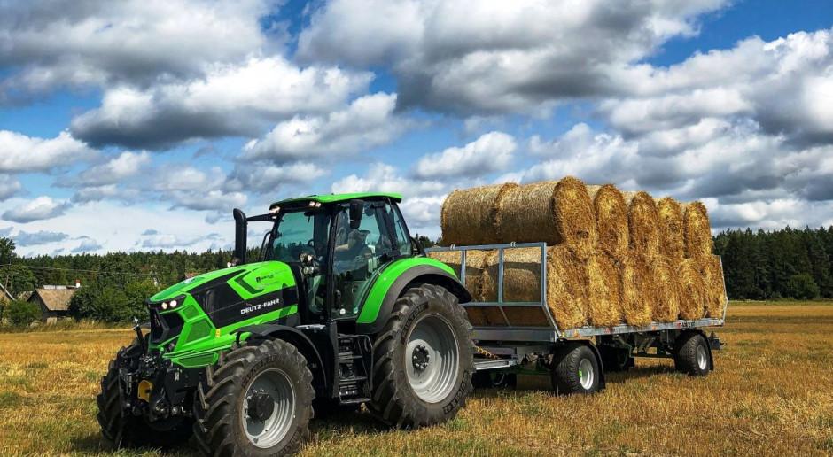 Nabór, na który wielu czekało - czyli rozwój usług rolniczych!