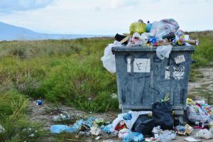 Senat chce zmian w ustawie dotyczącej Bazy Danych Odpadowych