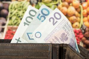 Analitycy PKO BP: wzrost cen żywności powinien do końca roku wyhamować