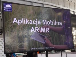 Nowa aplikacja ma ułatwić kontakt rolników z urzędnikami; fot. KW