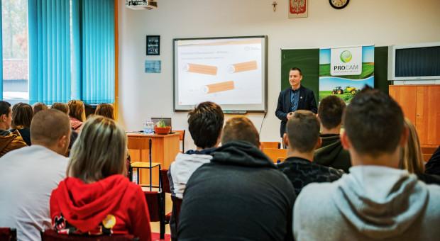 Stypendium w Gdańskim Liceum Autonomicznym od PROCAM