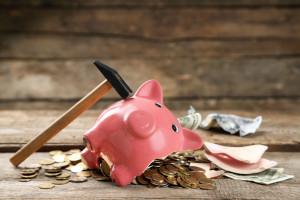 Co miniony rok przyniósł producentom świń?